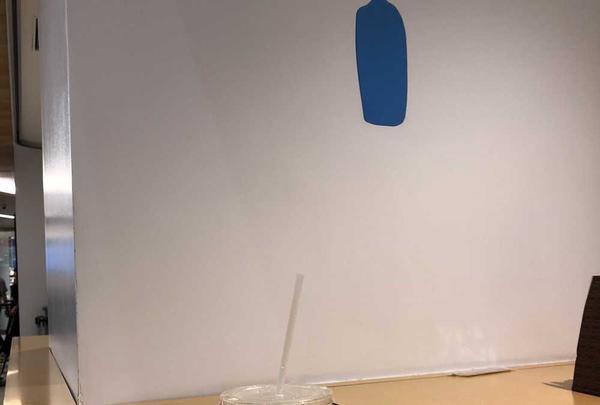 ブルーボトルコーヒー(Blue Bottle Coffee)新宿店の写真・動画_image_344252