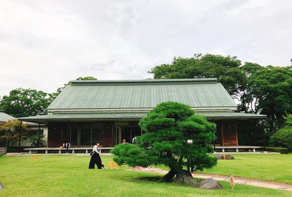 清澄庭園の写真・動画_image_345589