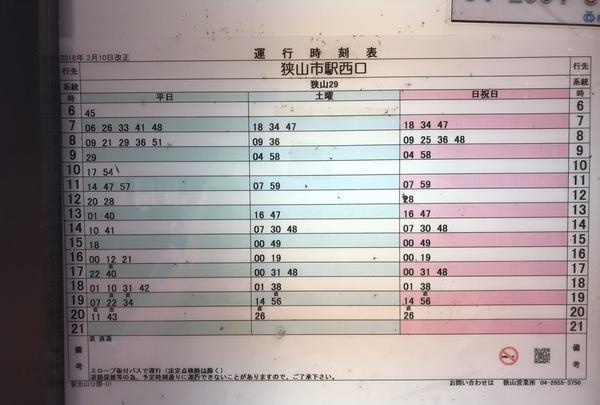 智光山公園(バス)の写真・動画_image_348027
