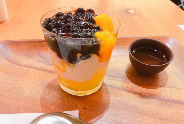 台湾甜商店 新宿店の写真・動画_image_458720