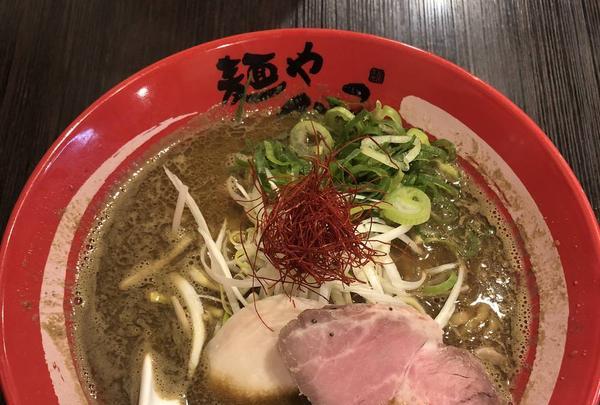麺や でこの写真・動画_image_484695