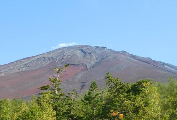 富士山5ごうめの写真・動画_image_486793
