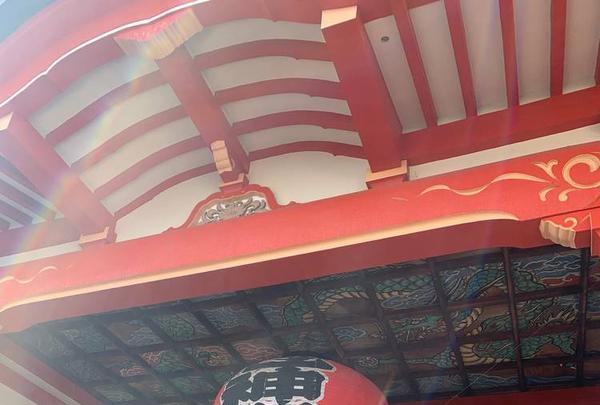 東光寺(門戸厄神)の写真・動画_image_489524