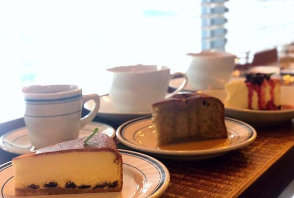 ホワイトバード コーヒースタンド(Whitebird coffee stand)の写真・動画_image_493325