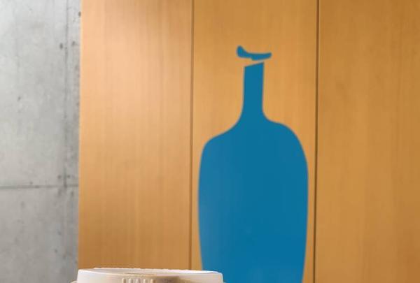ブルーボトルコーヒー(Blue Bottle Coffee)青山店の写真・動画_image_502268