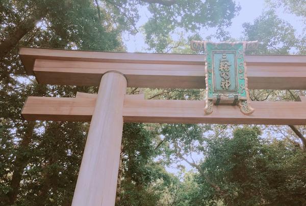 大神神社の写真・動画_image_508001