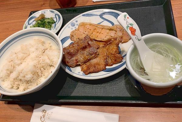 ねぎし 吉祥寺駅前店の写真・動画_image_531389