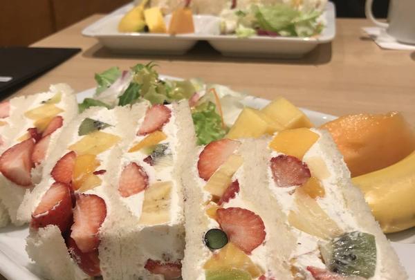 果実園リーベル 新宿店の写真・動画_image_553216