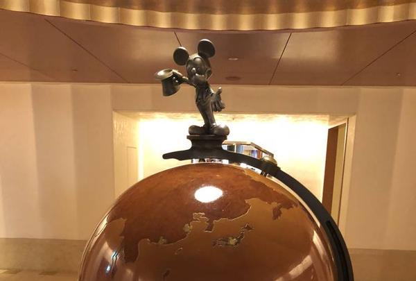 ディズニーアンバサダーホテルの写真・動画_image_561022