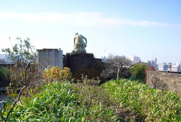 朝倉彫塑館の写真・動画_image_573848