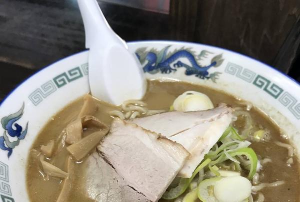 長尾中華そば 青森駅前店の写真・動画_image_600762