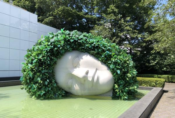 彫刻の森美術館の写真・動画_image_630108