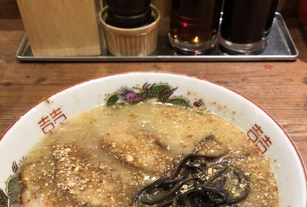 天外天 熊本駅店の写真・動画_image_633391