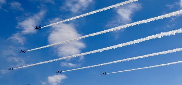 航空自衛隊入間基地の写真・動画_image_640563