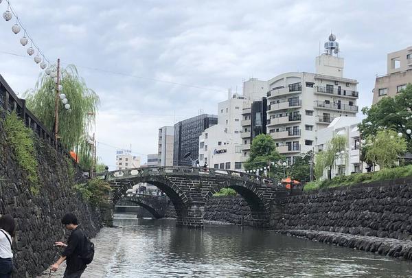 眼鏡橋の写真・動画_image_645972
