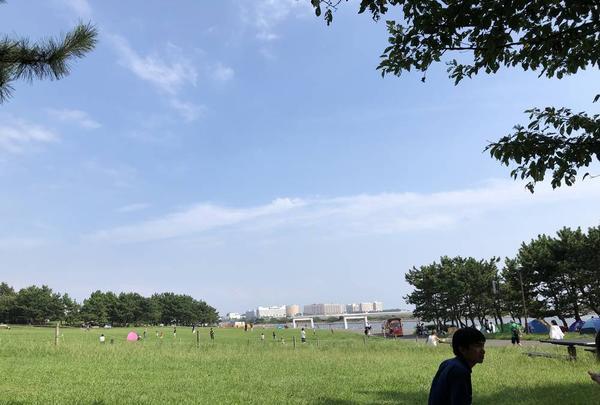 葛西臨海公園の写真・動画_image_652532