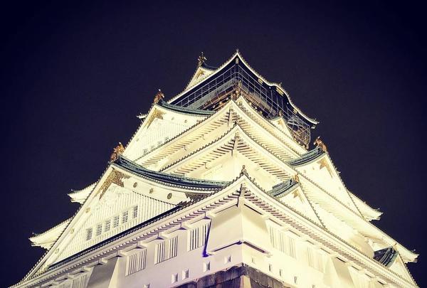 大阪城の写真・動画_image_707124