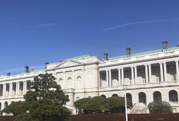 迎賓館赤坂離宮 (Akasaka Palace)の写真・動画_image_722113