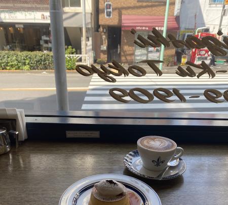 コーヒーハウス ニシヤ (COFFEEHOUSE NISHIYA)の写真・動画_image_748924
