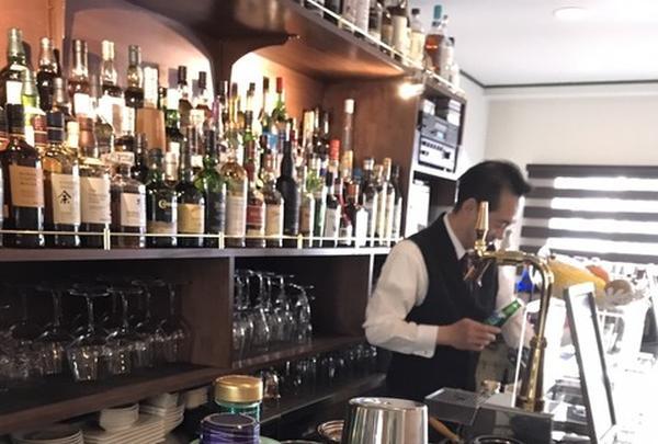 bar K spirits