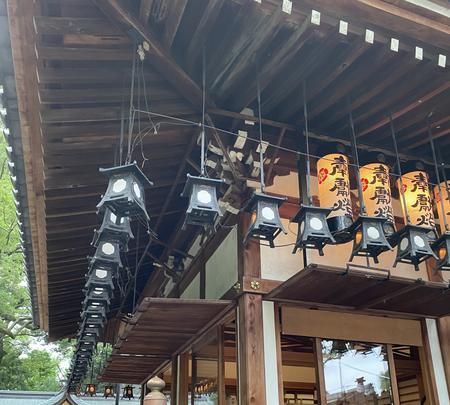 杭全神社の写真・動画_image_776713