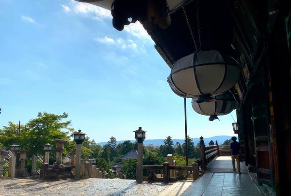 東大寺二月堂の写真・動画_image_788865
