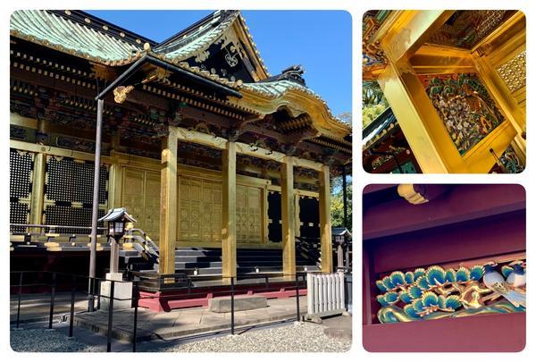 上野東照宮の写真・動画_image_830856