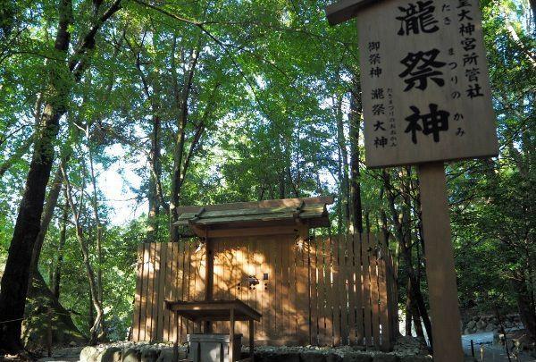 滝祭神(たきまつりのかみ)