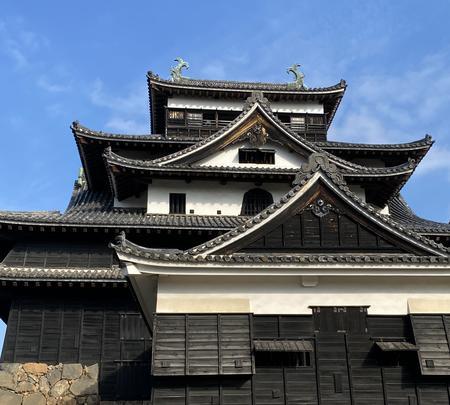松江城の写真・動画_image_852884