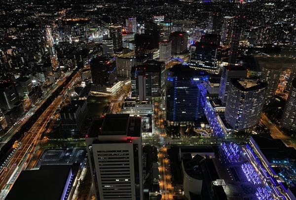 横浜ランドマークタワーの写真・動画_image_858161