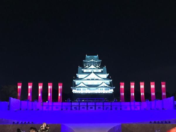 クールジャパンショー