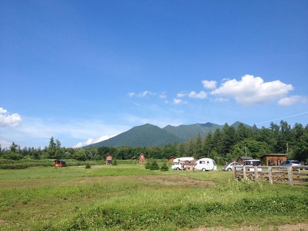 北海道らしい景色