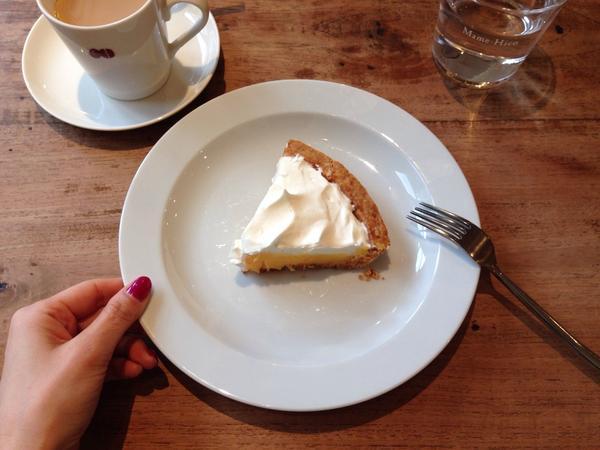 レモンケーキ(季節で変わります)