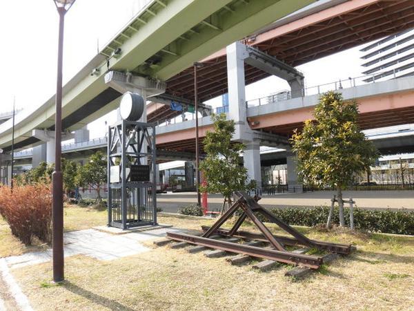 JR貨物神戸港駅跡