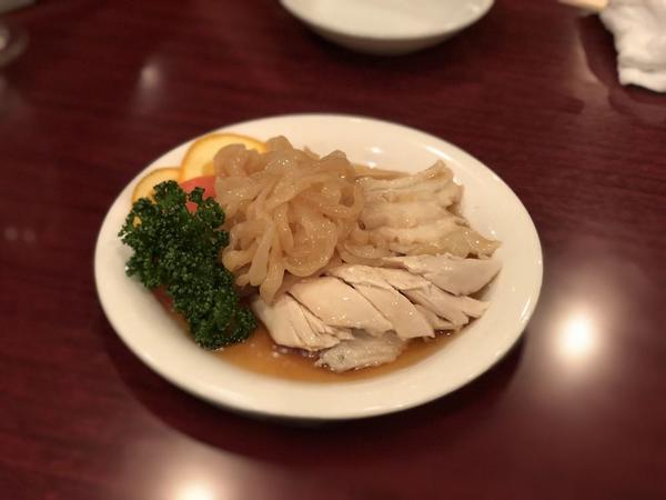 特小盆前菜