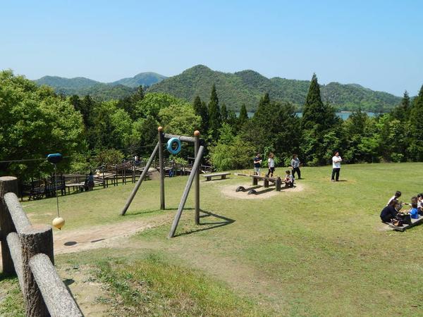 かぶとやま公園