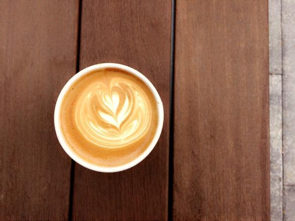 コーヒー好きにも
