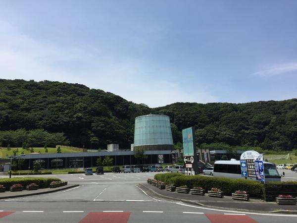 黄金崎クリスタルパーク