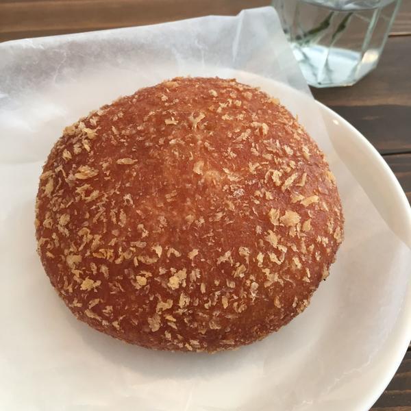 ⚫︎絶品カレーパン ¥250