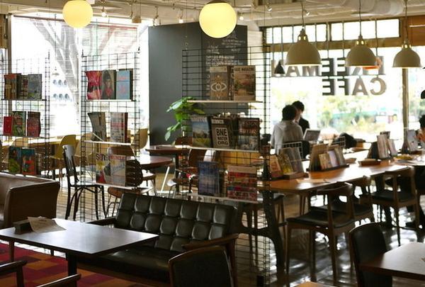 FREEMAN CAFE(フリーマン カフェ)
