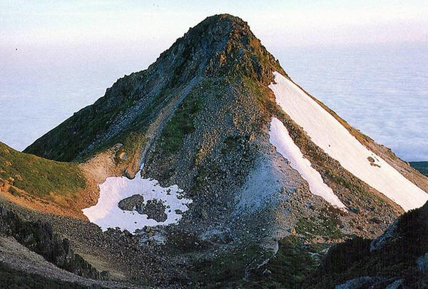 【ハード】硫黄山登山