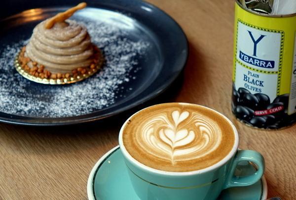Mojo Coffee(モジョコーヒー) 神楽坂店