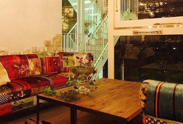 【Wi-Fiあり】Cafe & Dining olt