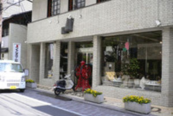 イノダコーヒ三条店