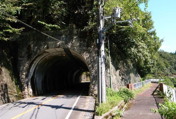 大野虹の湖歩道橋