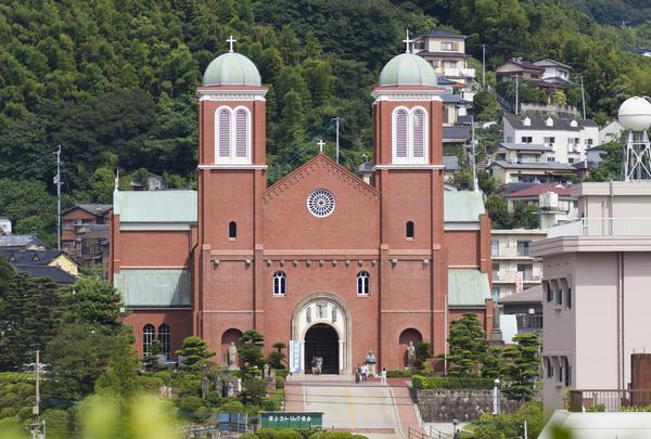 浦上教会(浦上天主堂)