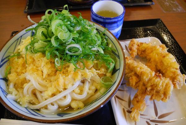 丸亀製麺飯田の写真・動画_image_29958