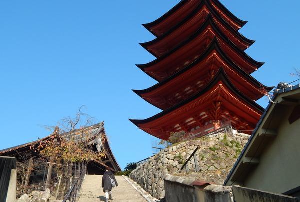 豊国神社(五重塔&千畳閣)