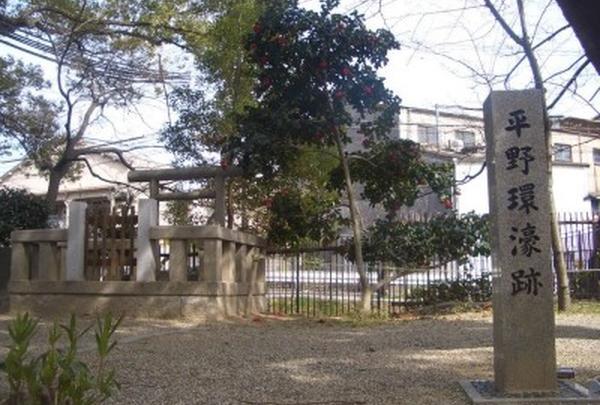 杭全神社の写真・動画_image_30252
