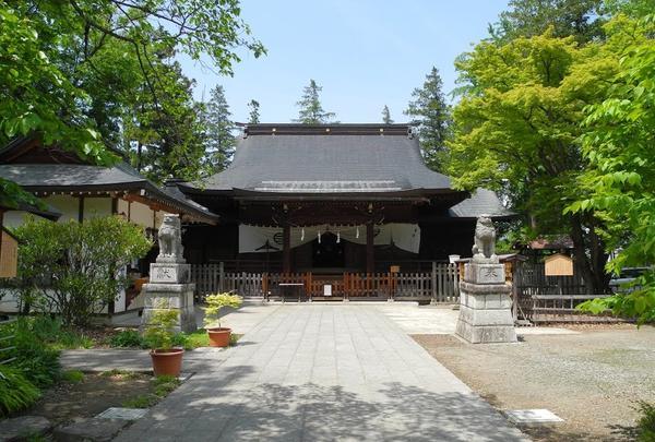 象山神社の写真・動画_image_32354